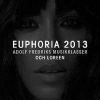Cover Loreen - Euphoria