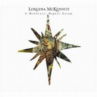 Cover Loreena McKennitt - A Midwinter Night's Dream