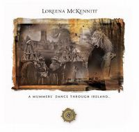 Cover Loreena McKennitt - A Mummers' Dance Through Ireland...