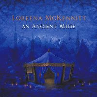 Cover Loreena McKennitt - An Ancient Muse
