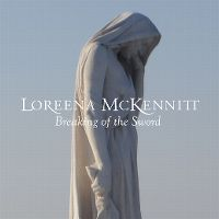 Cover Loreena McKennitt - Breaking Of The Sword