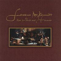 Cover Loreena McKennitt - Live In Paris And Toronto