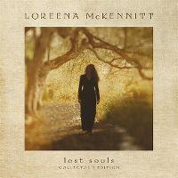 Cover Loreena McKennitt - Lost Souls