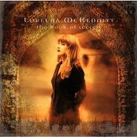 Cover Loreena McKennitt - The Book Of Secrets