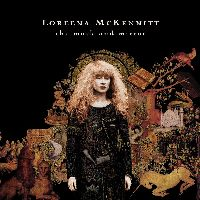 Cover Loreena McKennitt - The Mask And Mirror
