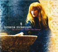 Cover Loreena McKennitt - The Wind That Shakes The Barley