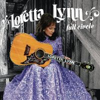 Cover Loretta Lynn - Full Circle