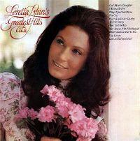 Cover Loretta Lynn - Loretta Lynn's Greatest Hits Vol. II