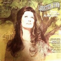 Cover Loretta Lynn - You're Lookin' At Country