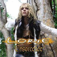 Cover Lorie - Ensorcelée