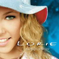 Cover Lorie - J'ai besoin d'amour