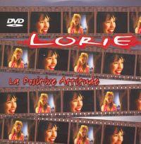 Cover Lorie - La positive attitude