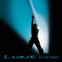 Cover Lorie - Live Tour