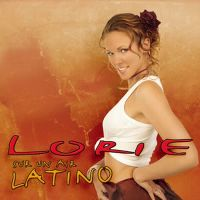 Cover Lorie - Sur un air latino