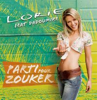 Cover Lorie feat. Dadoumike - Parti pour zouker
