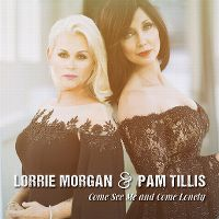 Cover Lorrie Morgan & Pam Tillis - Come See Me And Come Lonely