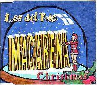 Cover Los del Rio - Macarena Christmas