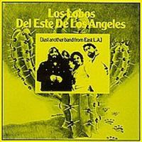 Cover Los Lobos - Del este de Los Angeles (Just Another Band From East L.A.)