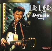Cover Los Lobos - Donna