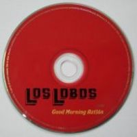 Cover Los Lobos - Good Morning Aztlán