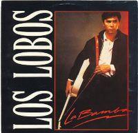 Cover Los Lobos - La bamba
