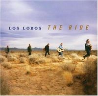 Cover Los Lobos - The Ride