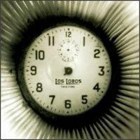 Cover Los Lobos - This Time