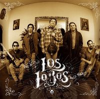Cover Los Lobos - Wolf Tracks - The Best Of Los Lobos