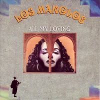 Cover Los Manolos - All My Loving