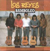 Cover Los Reyes - Bamboleo