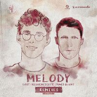Cover Lost Frequencies feat. James Blunt - Melody