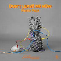 Cover Lost Frequencies & Mathieu Koss - Don't Leave Me Now