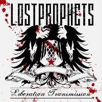 Cover Lostprophets - Liberation Transmission