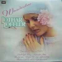 Cover Lothar Löffler - Wunderbar