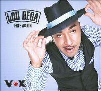 Cover Lou Bega - Free Again