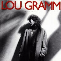 Cover Lou Gramm - Ready Or Not