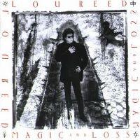 Cover Lou Reed - Magic And Loss