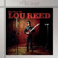 Cover Lou Reed - The Best Of Lou Reed