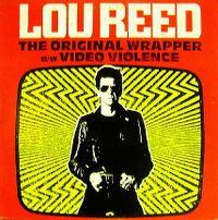 Cover Lou Reed - The Original Wrapper