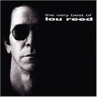 Cover Lou Reed - The Very Best Of