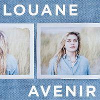 Cover Louane - Avenir