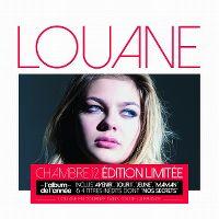 Cover Louane - Chambre 12
