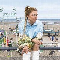 Cover Louane - Joie de vivre