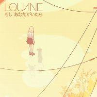 Cover Louane - Si t'étais là