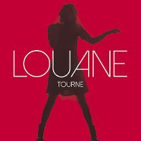 Cover Louane - Tourne