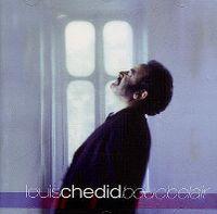 Cover Louis Chedid - Boucbelair