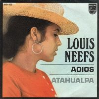 Cover Louis Neefs - Adios