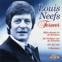 Cover Louis Neefs - Forever