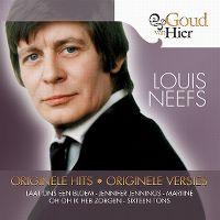 Cover Louis Neefs - Goud van hier