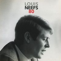 Cover Louis Neefs - Louis Neefs 80